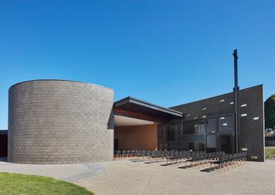 St Mary's Chapel @ St Josephs College