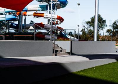 Oak Park sports & Acquatic Centre