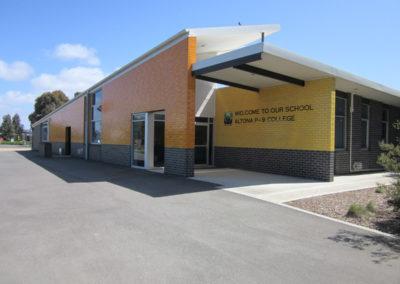 Altona P-9 School